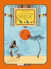 Libro: SABOR A COCO - Renaud Dillies