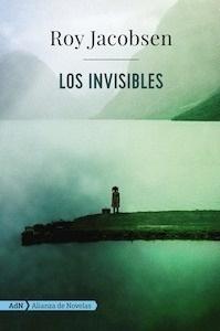 Libro: Los invisibles (AdN) - Jacobsen, Roy