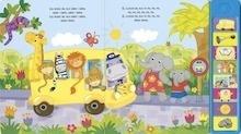 Libro: Canta a l'autobús - Susaeta, Equip