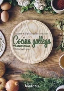 Libro: Cocina gallega tradicional - Felpeto Lagoa, Matilde