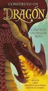 Libro: Construyo un dragón - Larousse Editorial