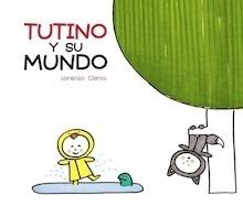 Libro: Tutino y su mundo (Mayúsculas) - Vignocchi, Chiara