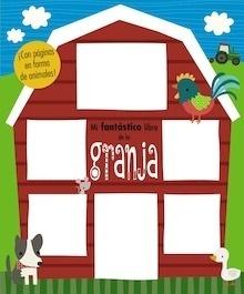 Libro: Mi fantástico libro de la granja -