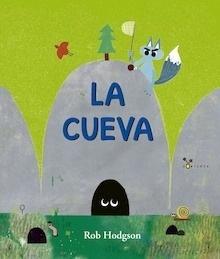 Libro: La cueva - Hodgson, Rob