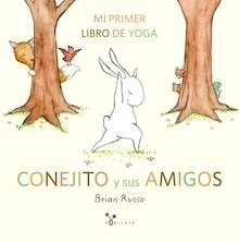 Libro: Conejito y sus amigos - Russo, Brian