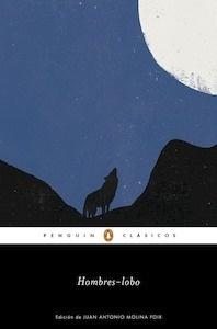 Libro: Hombres-lobo - Varios Autores