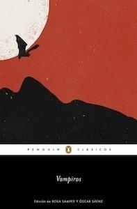 Libro: Vampiros - Varios Autores