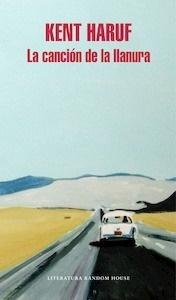 Libro: La canción de la llanura - Haruf, Kent