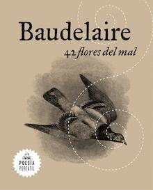 Libro: 42 flores del mal - Baudelaire, Charles