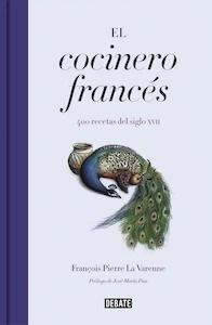Libro: El cocinero francés - François Pierre De La Varenne