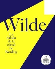 Libro: La balada de la cárcel de Reading - Wilde, Oscar