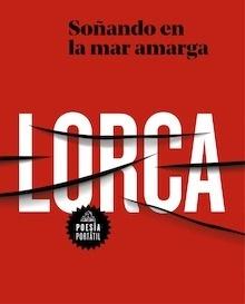 Libro: Soñando en la mar amarga - Garcia Lorca, Federico