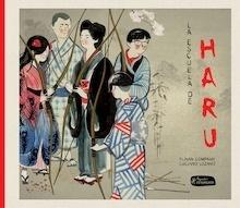 Libro: La escuela de Haru - Company I Navau, Flavia