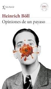 Libro: Opiniones de un payaso - Boll, Heinrich