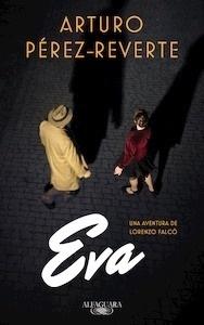 Libro: Eva - Perez Reverte, Arturo
