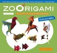 Libro: Zoorigami - Larousse Editorial