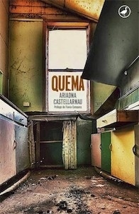 Libro: Quema - Castellarnau, Ariadna