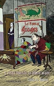 La Familia Addams - Addams, Charles