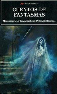 Libro: Los mejores cuentos de fantasmas - ., .