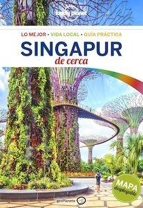 Libro: SINGAPUR   de cerca   -2017- - Jong, Ria De