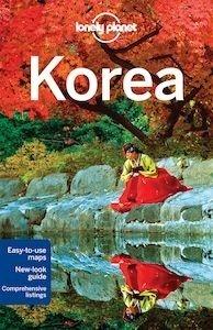 Libro: KOREA   -2016- - Paul Harding & Simon Richmond