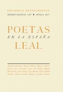 Libro: Poetas en la España leal -