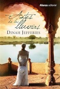 Libro: Antes de las lluvias - Jefferies, Dinah