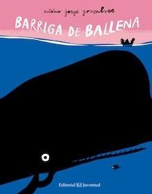 Barriga de ballena - Gonçalves, Jorge Antonio
