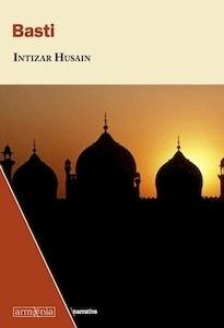 Libro: Basti - Husain, Intizar