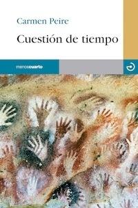 Libro: Cuestión de tiempo - Peire, Carmen
