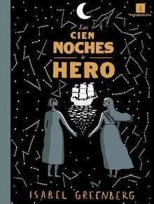 Libro: Las cien noches de Hero - Greenberg, Isabel