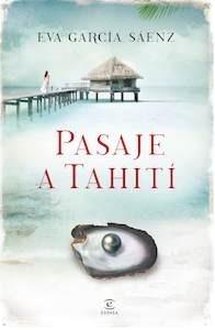 Libro: Pasaje a Tahití - García Saénz De Urturi, Eva