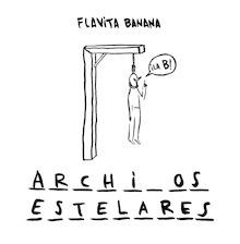 Libro: ARCHIVOS ESTELARES - Banana, Flavita