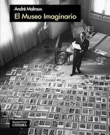 Libro: El Museo Imaginario - Malraux, Andre