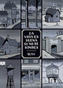 Libro: La vida es buena si no te rindes - Seth