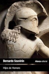 Libro: Hijos de Homero - Souviron, Bernardo