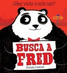 Libro: Busca a Fred - Lenton, Steven
