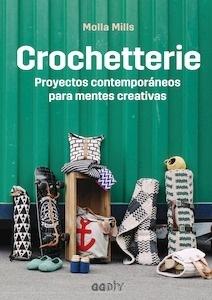 Libro: Crochetterie - Mills, Molla