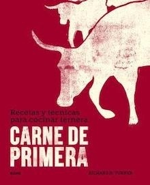 Libro: Carne de primera - Turner, Richard H.