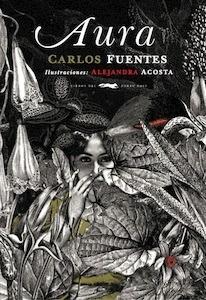 Libro: Aura - Fuentes, Carlos