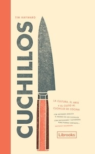 Libro: Cuchillos - Tim Hayward