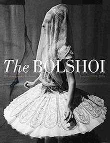 Libro: THE BOLSHOI -