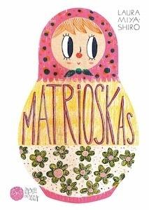 Libro: Matrioskas - Miyashiro, Laura