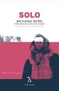 Libro: SOLO - Byrd, Richard E.