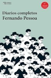 Libro: Diarios completos - Pessoa, Fernando