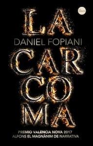 La Carcoma - Fopiani, Daniel