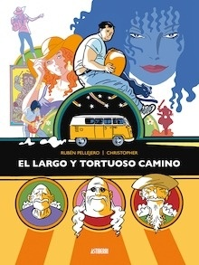 Libro: El largo y tortuoso camino - Pellejero, Rubén