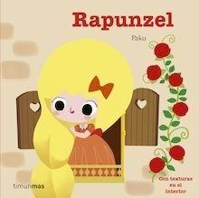 Libro: Rapunzel - Paku