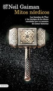 Libro: Mitos nórdicos - Gaiman, Neil