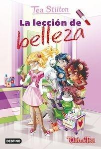 Libro: La lección de belleza - Tea Stilton